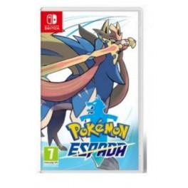 Pokemon Espada (Sword) - Switch