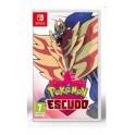 Pokemon Escudo (Shield) - Switch