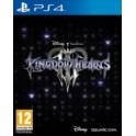 Kingdom Hearts III (3)  - PS4